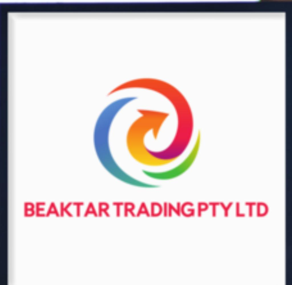 BEAKTAR TRADING PTY LTD