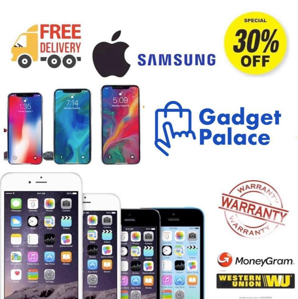 Gadget Palace Limited