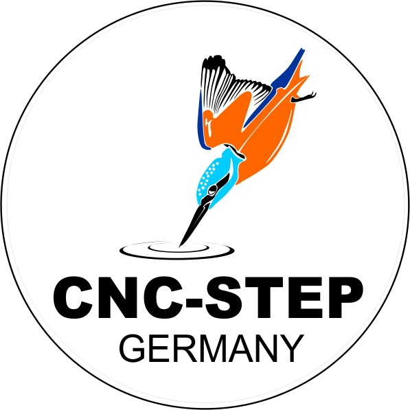 CNC-STEP GmbH And Co. KG