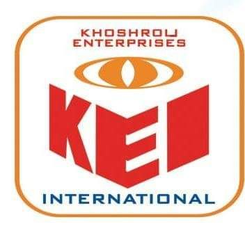KEI INTERNATIONAL