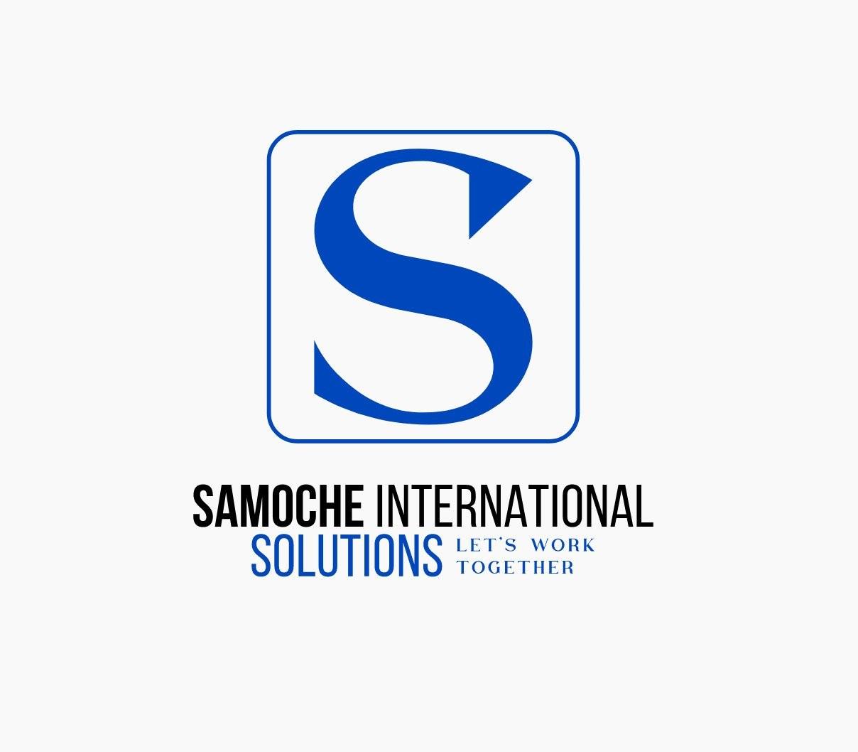 SAMOCHE INTERNATIONAL SOLUTIONS