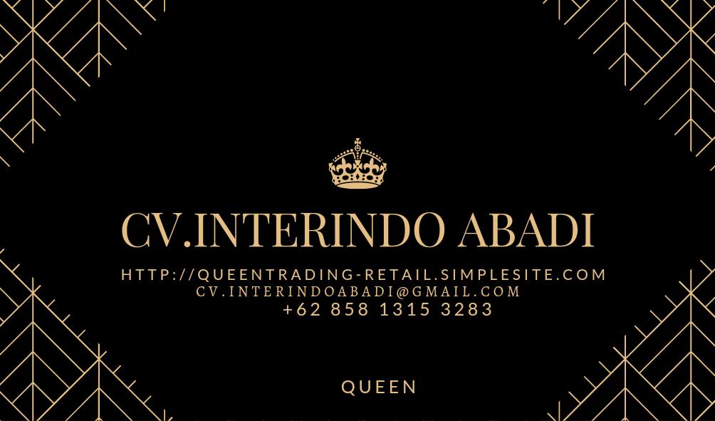 Company - Queen Cv.Interindo Abadi