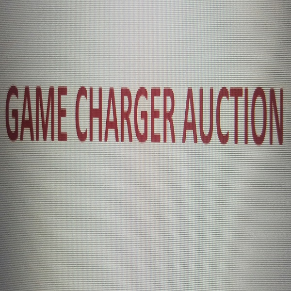 GAME CHANGER AUCTION