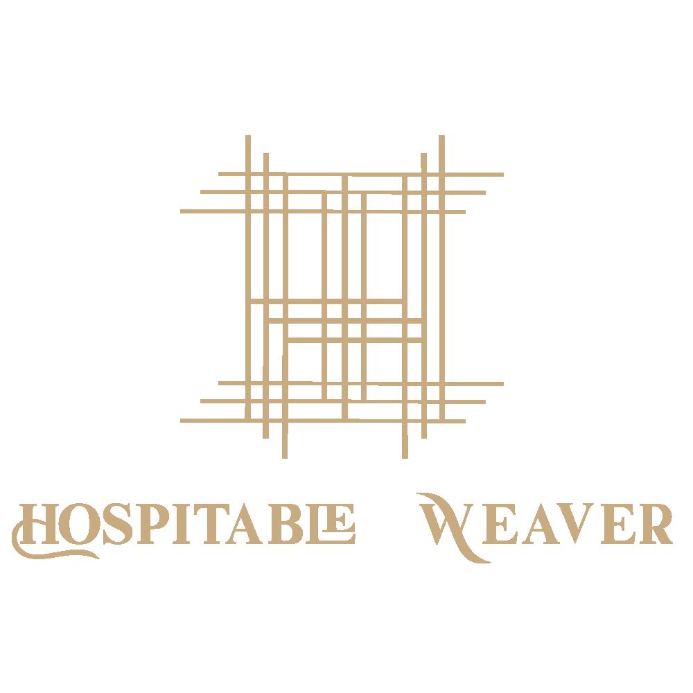 The Hospitable Weaver