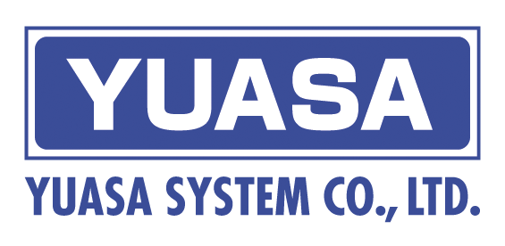 YUASA SYSTEM CO.,LTD.