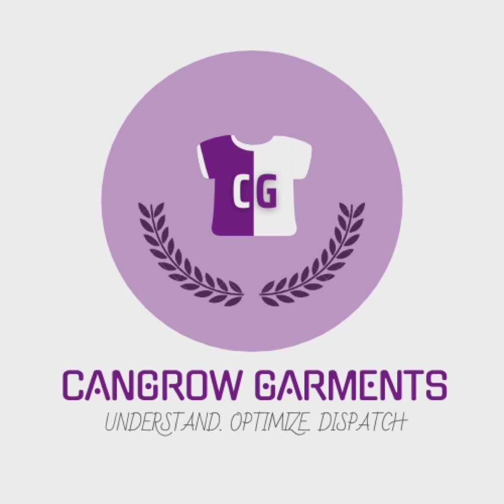 CANGROW GARMENTS