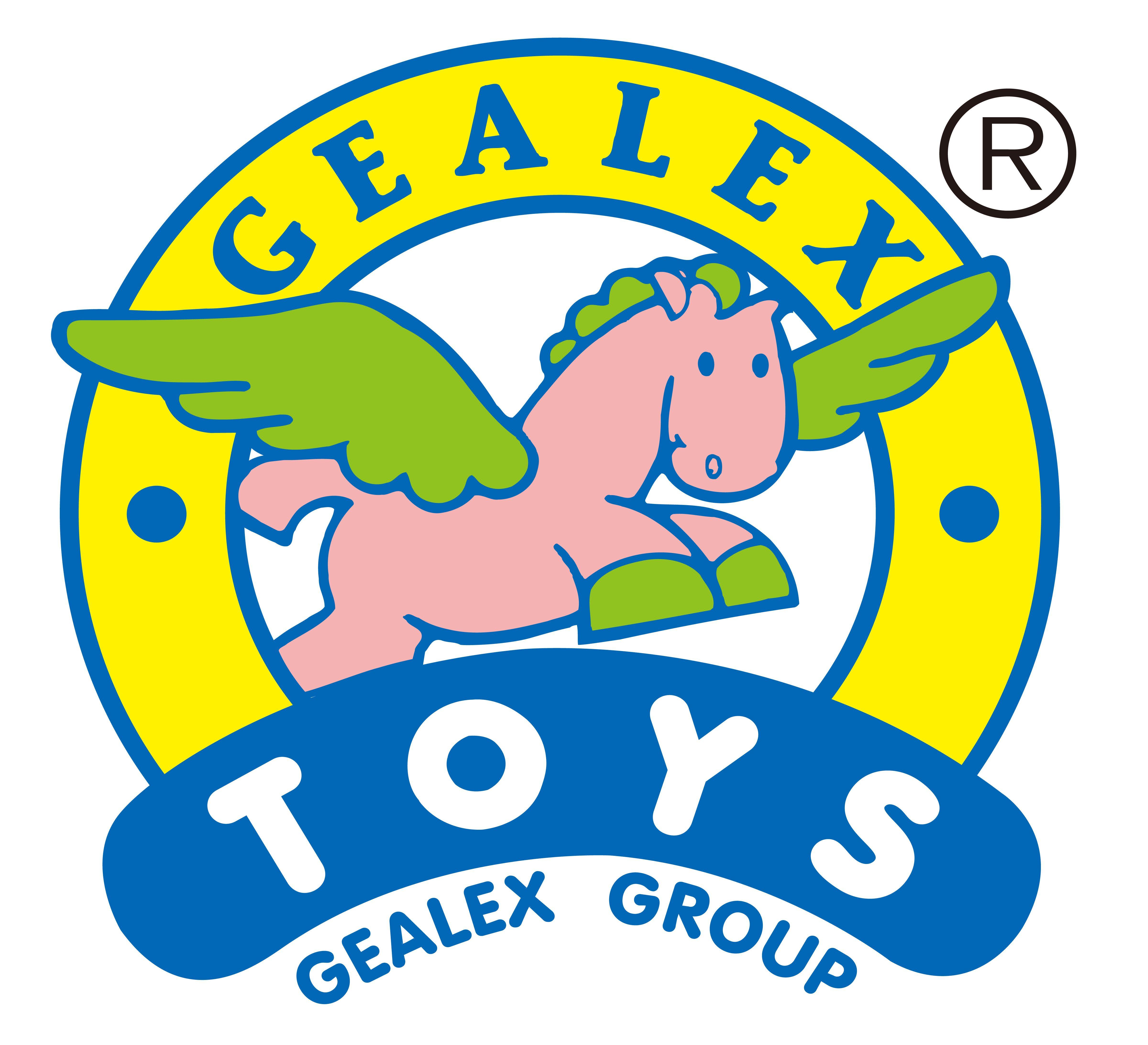 Gealex Toys Mfg. Co. Ltd.