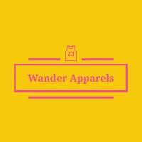 Wanders Apparel