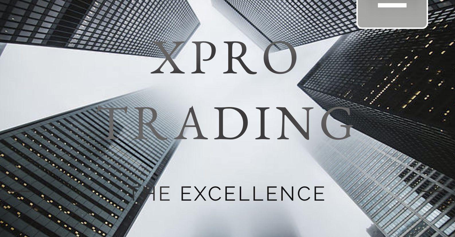 XPRO - USA