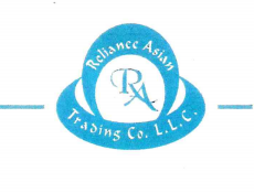 Reliance Asian Tr. Co. LLC