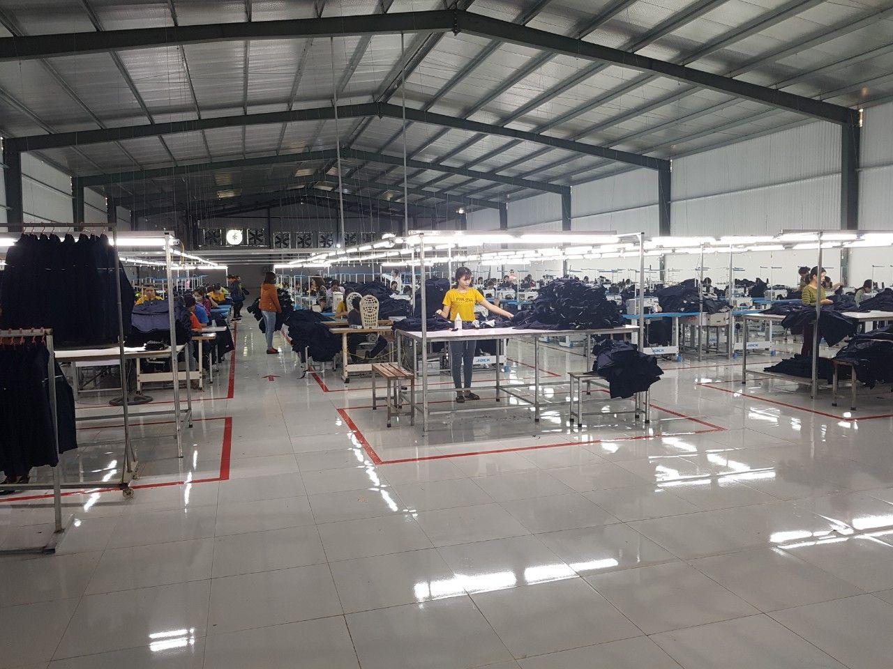 Minh Phuong Serive and trading joint stock company