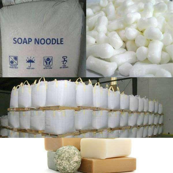 Soap Noodles 80:20