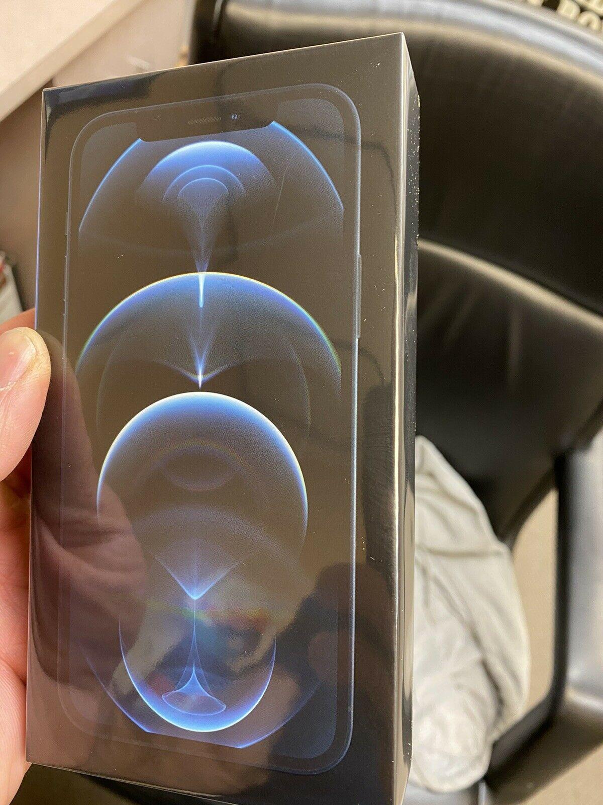 Apple iphone 12 pro 512 GB