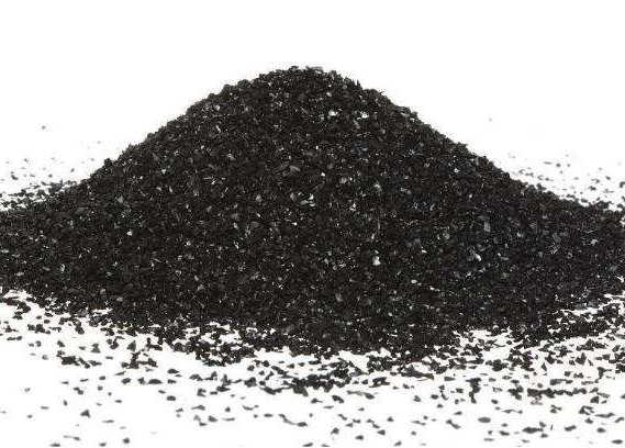 Filter Media (Activated Carbon)