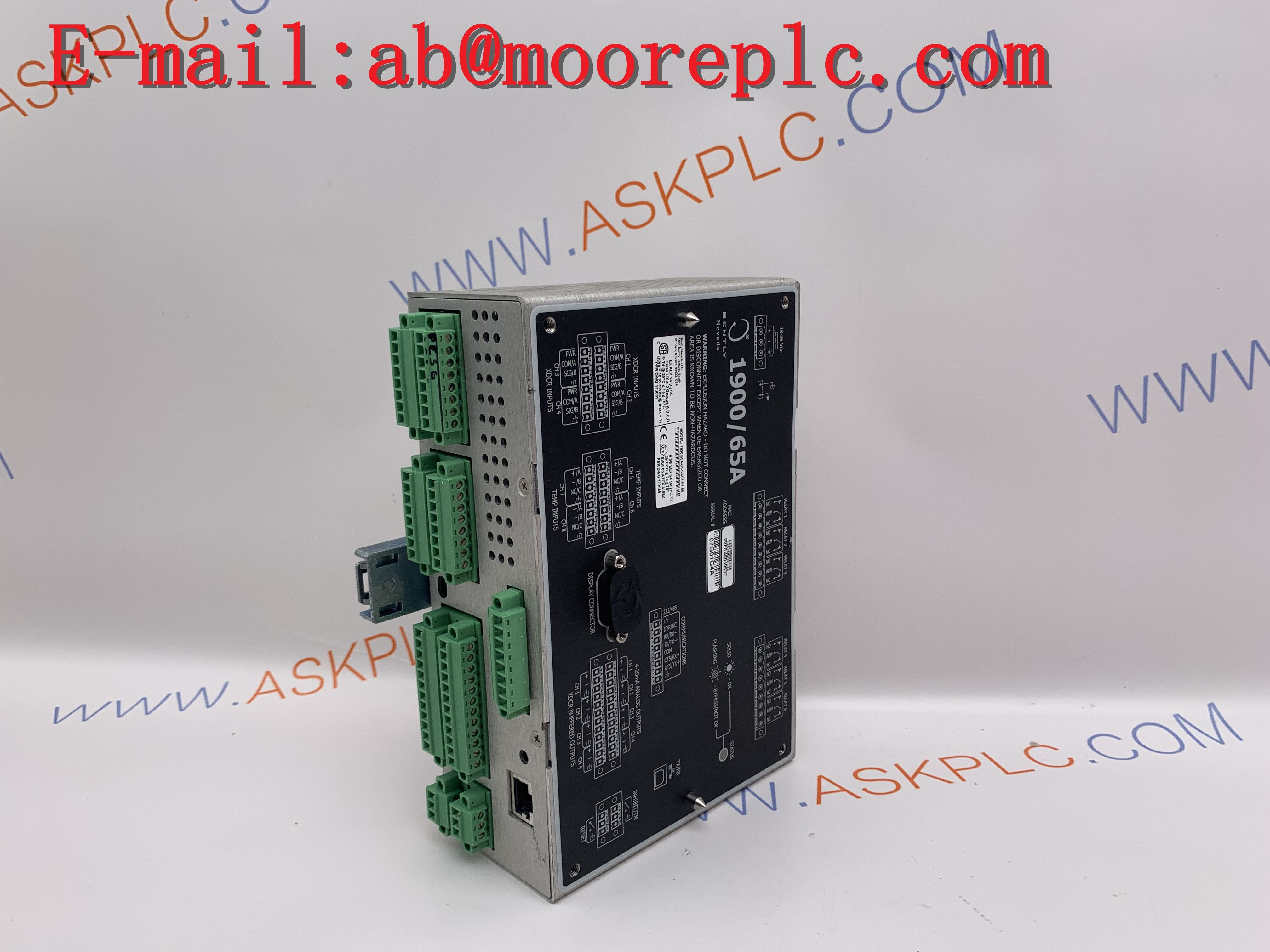 269PLUS-100P-120 GE in stock-Original from USA