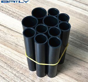 2020 New design heavy duty steel rebar plastic dowel caps / plastic hose caps