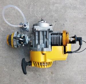 49cc High Performance Engine for Mini Pocket Bike/Mini Moto Racing Motorcycle