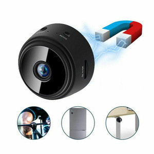 A9 HD 1080P Wifi Mini Cameras Home Security Camera Surveillance Cameras Small WiFi Hidden Mini Video Camcorder