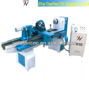 Automatic wood lathe factory directly with high quality and best price