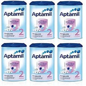 Baby Formula Milk Aptamil HA3 Aptamil Pre Aptamil Profutura Baby Formula Milk