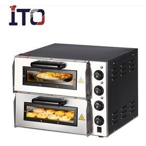 BI-EP2P/EP2PT Hotsale Mini Electric Pizza Oven / Baking Oven