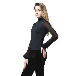 dance Tops Women Wear yoga wear dance costumes Training+Dancewear