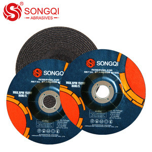 Factory price hard sanding disc for metal grinding