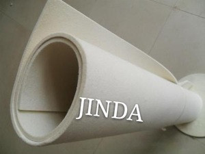 Factory wholesale high quality filter industry non - woven cloth felt for automobile other motor vehicle oil filter equipments