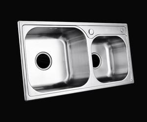 Foshan Design Low Price kitchen stainless steel sink accessories