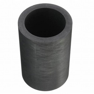 High Purity Carbon Graphite Crucible for Melting