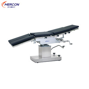 High quality hospital and clinics electric ophthalmology surgical instrument X-ray operation table