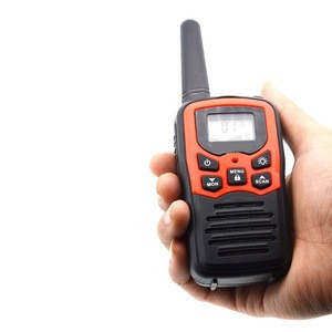 High quality powerful function indoor outdoor game design Long Distance Toys best walkie talkie amazon
