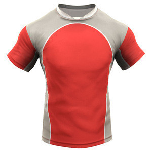 Hot Sale Custom Designs Mens Rugby Jerseys Sublimation Rugby Football Wears