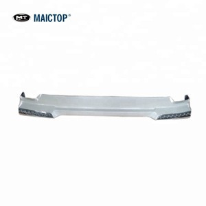 Hot seeling Front down spoiler for land cruiser fj200 2013