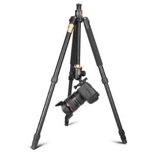 Lightweight Camera Selfie Stick Q999BC Adjustable Tripod For Live Makeup Streaming Photography TikTok Youtube Support DSLR SLR