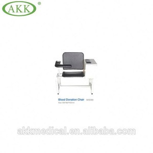 Luxury Hospital Blood Draw Transfusion Donation Chair