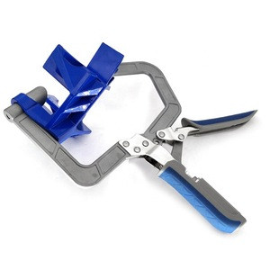 Multifunction Corner 90 Degree Right Angle Clamp SW-OT500