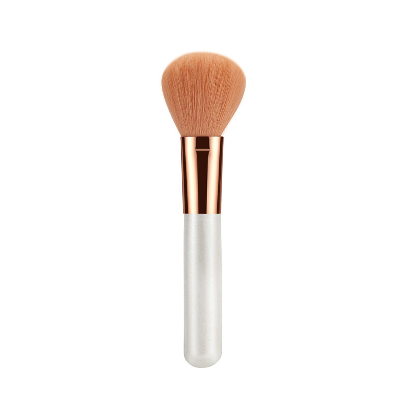 OEM 4PCS Makeup Brush Set with Synthetic Hair for Travelling
