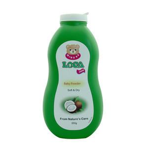 OEM  baby talcum powder Baby products Gentle ingredients