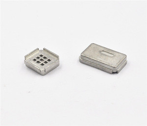 OEM metal injection molding computer hardware metal parts