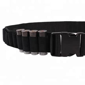 Police Tactical Webbing Universal Cartridge Belt