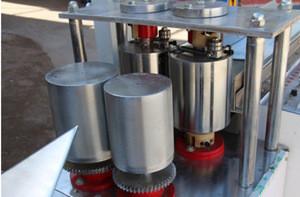 Product Line Automatic Napkin Paper Machine