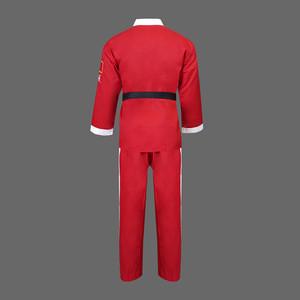 Promotional Breathable Brazilian Jiu Jitsu Uniform Bjj Gi Martial Arts Clothing