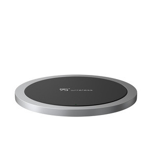 Promotional High Quality Home Wireless Dancing Charger desktop charging pad