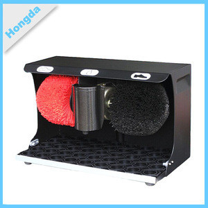 Shoe Polishing Brush Tufting Machine For Sale