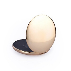 Special Design Cosmetic Mirror External Backup Battery For Women,7000mAh Portable Charger For Digital Products