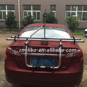 Steel hitch mounting bike carrier bicycle carrier cargo carrier