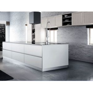 Superior intimate furniture design hardness kitchen cupboard