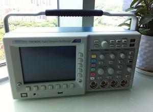 TDS3054C digital oscilloscope 4CH 500MHz 5GS/s