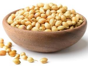 Wholesale Exporter Of Organic Coriander Seeds